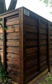 Postmaster Steel Fence Posts Dfw Fence Contractor