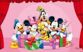 Tarjetas De Cumpleanos Walt Disney Para Regalar 9 En Hd Gratis