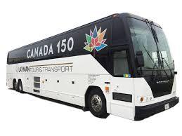 leading charter coach bus hire layman