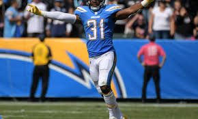 Los Angeles Chargers Week 7 Prime Performer: Safety Adrian Phillips