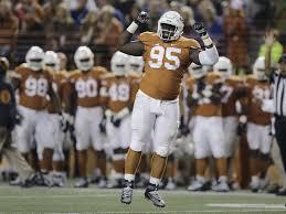 Why Poona Ford shouldn't be affected by being snubbed for the NFL scouting  combine