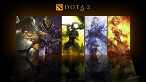 dota 2 wallpapers to in 2019