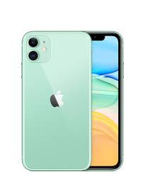 iPhone 11 64GB Green Sprint - Apple