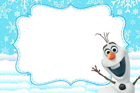 Pin De Mimiluna En Tag Etiquetas Invitaciones De Frozen