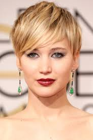 Jennifer Lawrence Has Had So Many Different Beauty Looks Over The