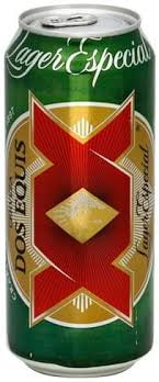 dos equis lager especial beer 16