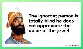 guru gobind singh quotes history birthday family biography sikhism