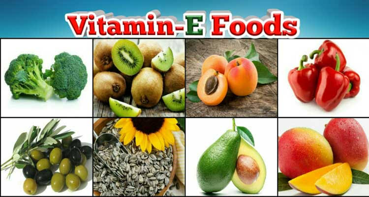 """Image result for vitamin e foods"""""""