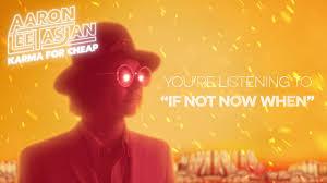 "Aaron Lee Tasjan - ""If Not Now When"" [Audio Only] - YouTube"