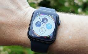 Apple Watch Series 4 Pushes Smart Watch Technology Closer to Perfection |  by Lance Ulanoff