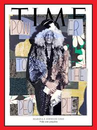 Marsha P. Johnson: 100 Women of the Year | Time