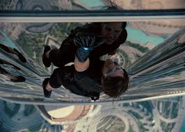 Mission: Impossible – Protocollo fantasma: trama, cast e curiosità del film  con Tom Cruise – Tvzap