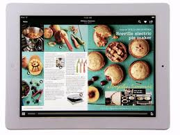 Updated: Google Reinvents Its Catalog Search As iPad App