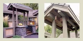 Minnesota Landscape Design Company Niwa Design Studio Ltd Japanese Fence And Gate With Bamboo
