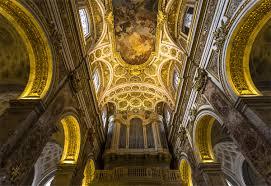 Visitare la Chiesa di San Luigi dei Francesi a Roma