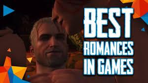 top 14 best romances in pc video games