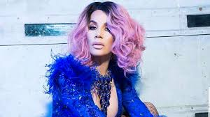 Ivy Queen reveals the names of artists who do not want to work ...