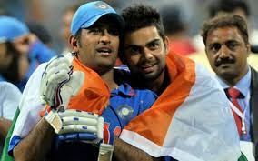 ms dhoni turns here s how virat kohli and team wished mahi