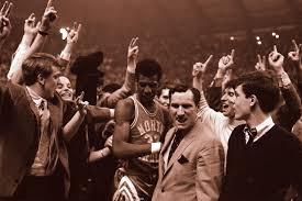Dean Smith: A Coach Ahead of His Time - WSJ