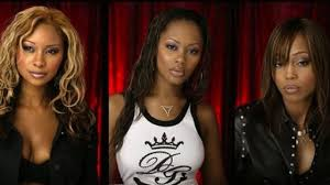 Blaque Release Statement On Death Of Natina Reed / More Details Of ...