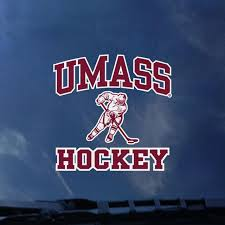 Decal Umass Amherst Umass Store