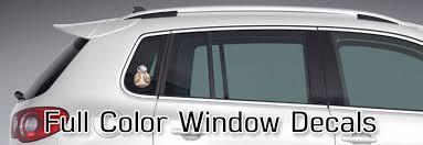 Bb 8 Window Decal Fanwraps