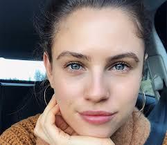 natural no makeup makeup look
