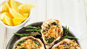 Oysters Rockefeller Recipes ...