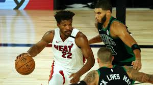 Miami Heat defeat Boston Celtics 117-114 In Game One Of Eastern Conference  Finals