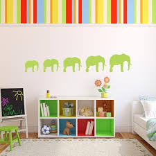 Decorate A Playroom With Wall Decals Wall Decal World