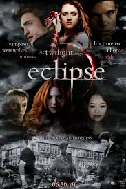 Watch The Twilight Saga: Eclipse | The twilight saga eclipse ...