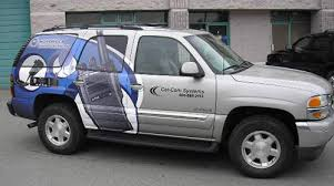 From Car Decals To Car Wrap Creative Vinyl Vehicle Wrap Options Capital Wraps