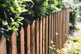 Fencing Installer In Beaconsfield Wooden Timber Fences