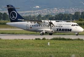 """Zborul cu ATR 42 sau 72 - Avioanele turboprop """"cu elice"""" din flota ..."""