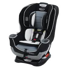 graco extend2fit convertible seat