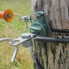 building electric fence gates pasturepro