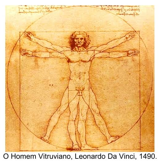 "Image result for homem vitruviano da vinci"""