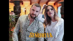 Señorita ( VERSION ESPAÑOL) Shawn Mendes & Camila Cabello (Elissabeth e Ivan  Jordan) - YouTube