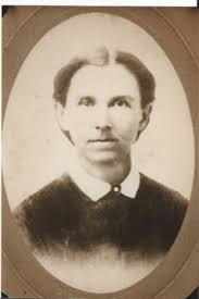 Effie Ann Cook (abt.1826-) | WikiTree FREE Family Tree