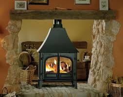 yeoman contemporary traditional stoves