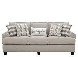 shiloh sofa raymour flanigan