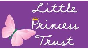 Polly Butler is fundraising for Little Princess Trust