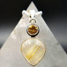 beautiful sunny crystal