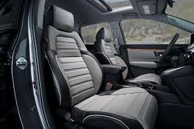 honda cr v leather seats replacement