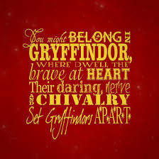 gryffindor achtergrond possibly with a
