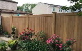 Pvc Privacy Fence Photos Arnold Baltimore Glen Burnie Columbia Md