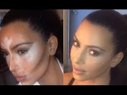 highlight like kim kardashian