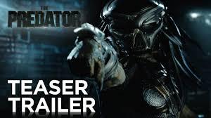 the predator official hd trailer 1