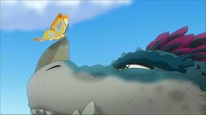 Câu chuyện về chú khủng long bạo chúa ăn chay bộ phim hoạt hình ...