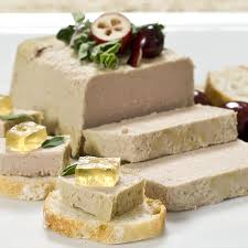 duck mousse pate all natural mousse